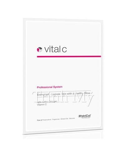 Matricol – Collagen vitamin C Kháng oxy hóa