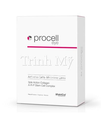 Matricol – Collagen tế bào gốc cho mắt