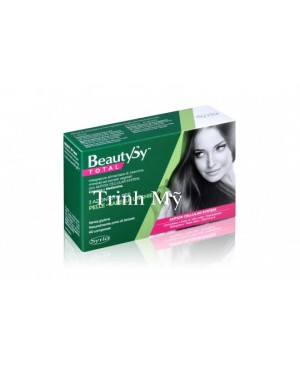 Beauty-Sy Total