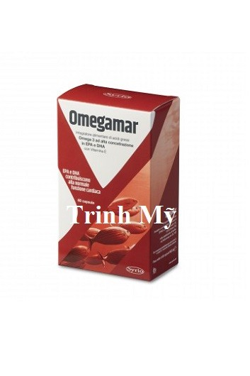 Omegamar