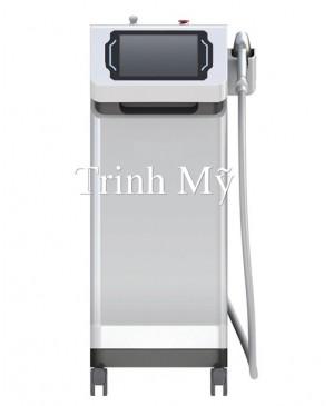 Triệt Lông Đá Lạnh Vĩnh Viễn Diode 808nm - MIDEPI
